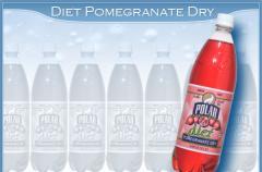Diet Pomegranate Dry Beverage