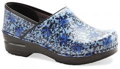 Nursing Shoes - Dansko Professional Canvas Coated Vegan Clog