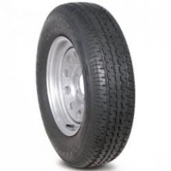 TrailerTrac Tire