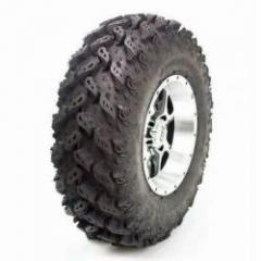Radial Reptile Tire