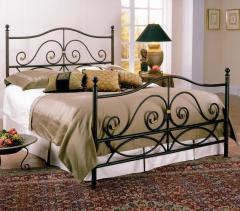 Largo Metal Beds