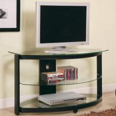 TV Stands Contemporary Metal