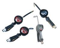 Oval Gear Electronic Lube Meters