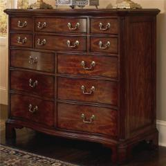 Cherry Grove 45th 12 Drawer Dressing Chest