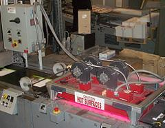 """Dual PRINTHEAD Drying Systems: """"LightSpeed"""" Series"""