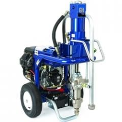 Graco GH733 Gas Hydraulic Sprayer