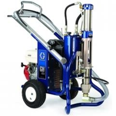 Graco GH833 Sprayer Package