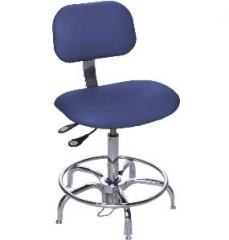 Chair ESD Fabric 18 to 23 Ht. Adj. with SD61