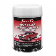 Bondo® Lightweight Filler, 1 Gallon Can (Net