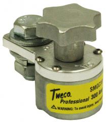 Tweco Switchable Magnetic Ground Clamps