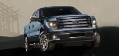 Ford F-150 New Car