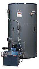 Dual Fuel Water Heaters