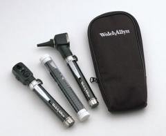 Welch Allyn Pocket Junior Set (95001)