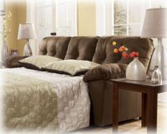 Mercer - Cafe - Full Sofa Sleeper