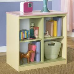 Doll House - Loft Bin Storage