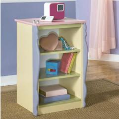 Doll House - Loft Shelf Unit