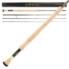 Orvis ZG Helios 11, 12 & 14 Weight Rods