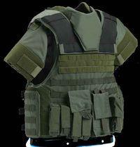 Protech Tactical Tac 6 Plus HP vest