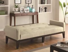 Tufted Sofa Bed