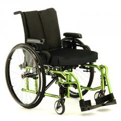 Compass™ XE Ultralight Wheelchair