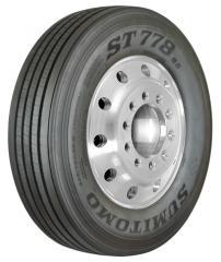 ST 778 SE Long Haul Steer Tires
