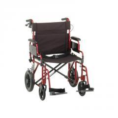 "Wheelchair 22"" Transport/Companion"