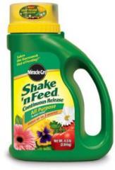 Shake 'N Feed All Purpose plus Weed Preventer