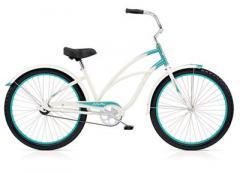 Electra Cruiser Custom 1 Women Bicycle
