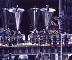 Volumetric Systems For Powder Fill Dispensing