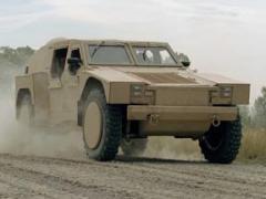 Military Vehicle Pumps