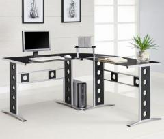 Modern L Shape Desk