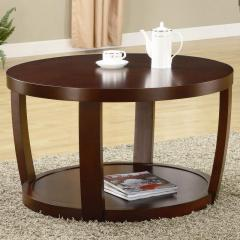 Cedar Crest Coffee Table
