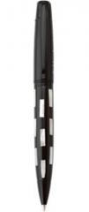 Pearl Twist Action Ballpoint Metal Pen