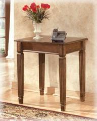 Hamlyn - Home Office Corner Table