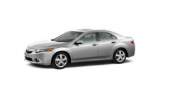 2012 Acura TSX 5-Speed Automatic Car
