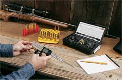 Datum Dial Ammunition Measurement System