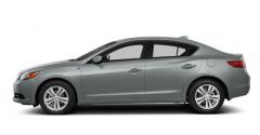 2013 Acura ILX 1.5L Hybrid Car