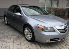 2011 Acura RL Base w/Tech Car