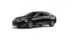 2013 Acura ILX 5-Speed Automatic Car