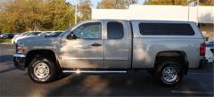 2009 Chevrolet Silverado 2500HD Truck Extended Cab