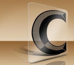 Wagner Zip-Change® Standard Halftone Letters Full