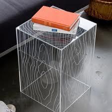 Glass Block Furniture