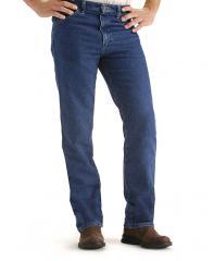 Regular Fit Straight Leg Jean - Mens Fit -