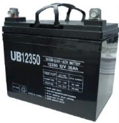 12V, 35ah Sealed Lead-Acid Battery
