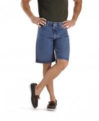 Regular Fit Short