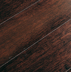 RICH COGNAC Strand bamboo flooring with Xcora™