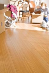 Craftsman II - Prefinished Flooring