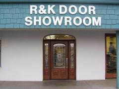 Residential Exterior Doors