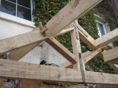Purlin Trusses
