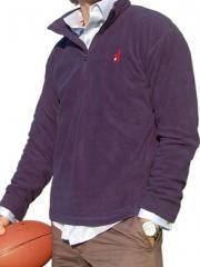 Johnnie-O 1/4 Zip Fleece Jacket